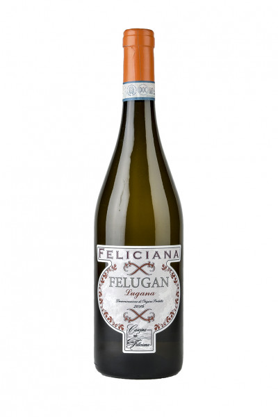 2019 Lugana Felugan DOC 13,0% Vol., Casina Feliciana