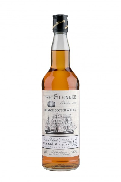 The Glenlee Blended Malt Whisky 40,0% Vol., Limited Release