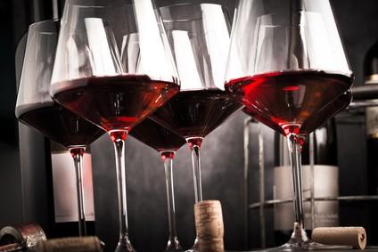 Französische Weinprobe 26. Februar 2021 - Eintrittskarte
