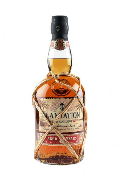 Rum Plantation Barbados 5 Years 40% Vol.
