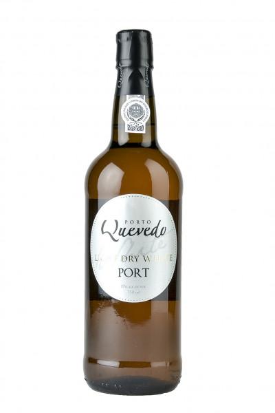 Portwein dry white 17% Vol., Quevedo