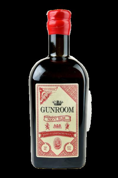 Gunroom Navy Rum 65% Vol.