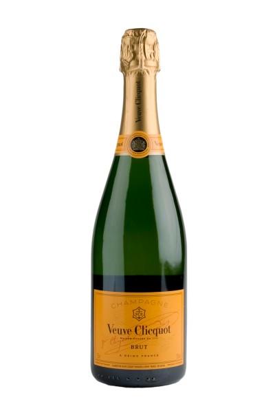 Veuve Clicquot Champagner Brut 12,0% Vol., Champagne, Frankreich