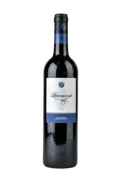 2016 Beramendi Tinto DO Navarra 13,5% Vol., Bodegas Beramendi