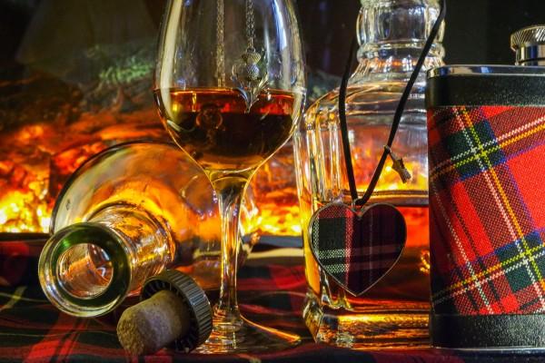 Bad Oeynhausener Whisky - Tasting 05. März 2021 - Eintrittskarte
