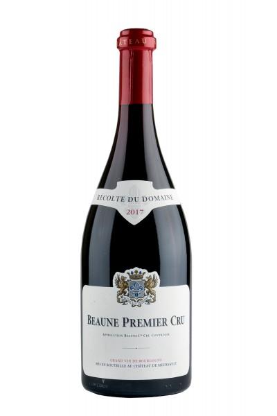 2017 Beaune Premier Cru AC 13,0% Vol., Recolte du Domaine, Frankreich