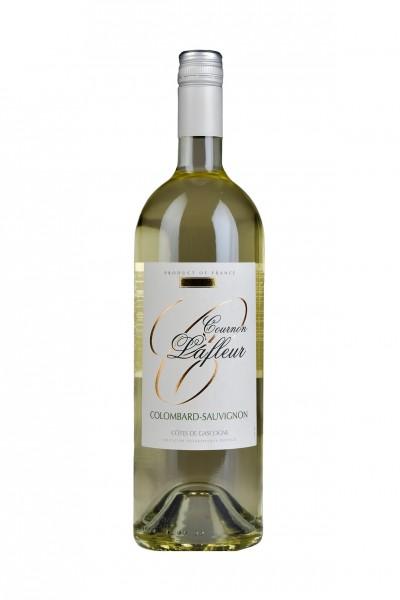 2018 Cournon Lafleur Colombard-Sauvignon Blanc IGP 11,50% Vol.