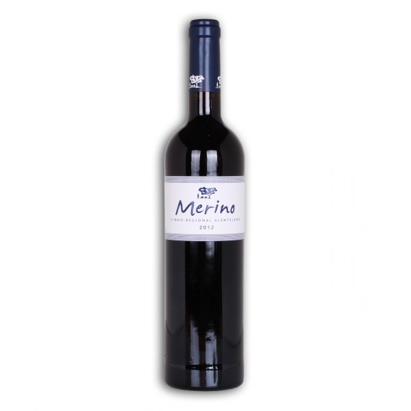 2016 Merino trocken, 13,50% Vol.