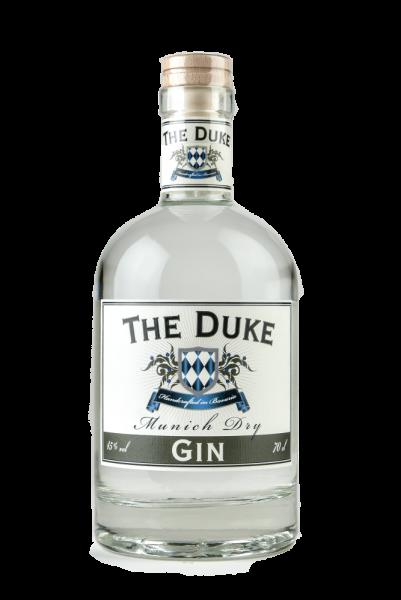 The Duke Gin - Munich Dry 45% Vol.
