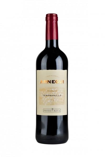 2016 Rioja Tempranillo Tinto DOC 13,00% Vol.