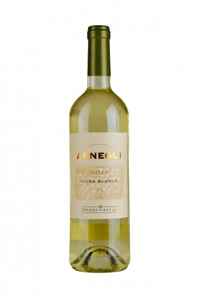 2019 Rioja Viura Blanco DOC 12,50% Vol.