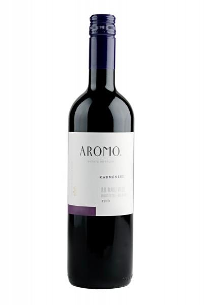 2016 Carmenere D.O. 13,5% Vol., Vina el Aromo, Maule Valley, Chile