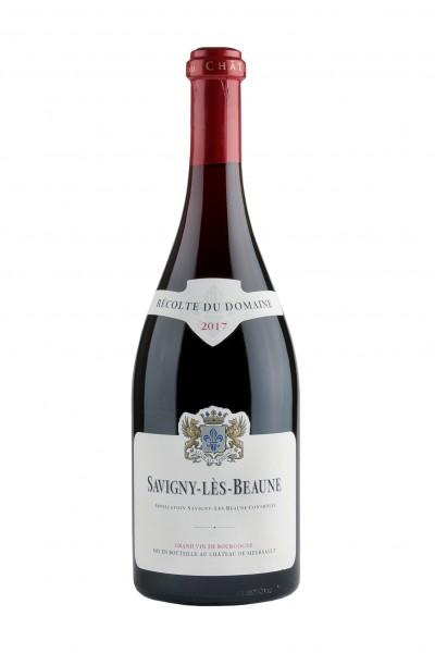 2017 Savigny les Beaunes 13,0% Vol., Recolte du Domaine, Frankreich