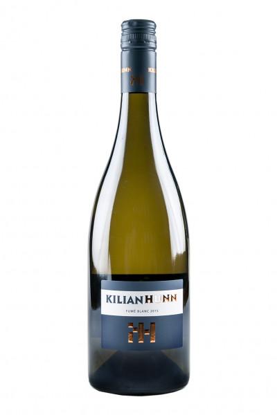 2015 Fume Blanc DQ trocken 13,5% Vol., Weingut Kilian Hunn, Baden