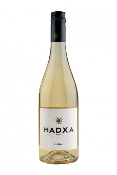 2018 Maxda Branco 12,5% Vol., Portugal