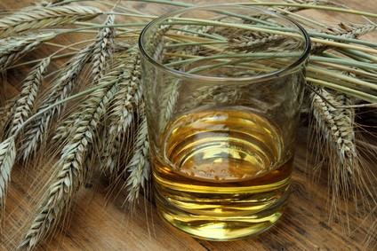 Bad Oeynhausener Whisky-Tasting 25. September 2020 - Eintrittskarte