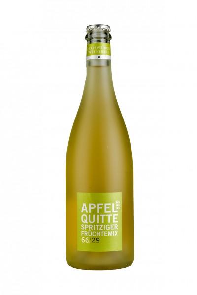 2017 Apfel-Quitte Fruchtsaftgetränk