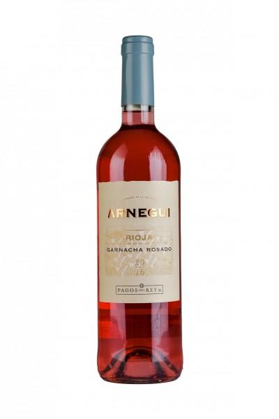 2019 Rioja Garnacha Rosado DOC 13,00 Vol.