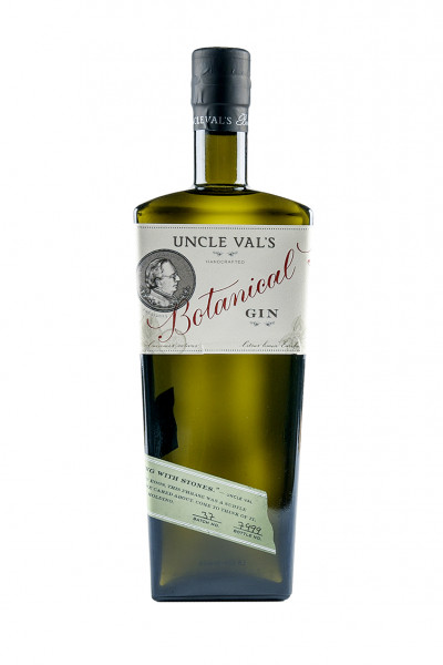 Uncle Val's Botanical GIN 45,0% Vol.