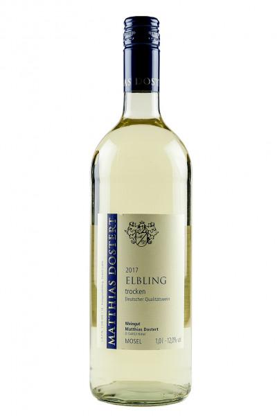 2018 Elbling DQ trocken, 12,00% Vol.