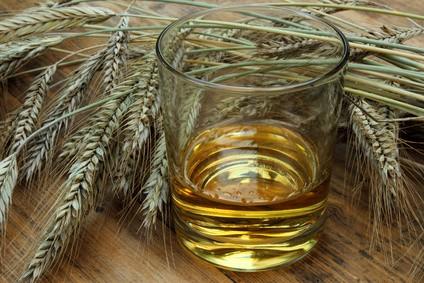 Bad Oeynhausener Whisky - Tasting 23. April 2021 - Eintrittskarte