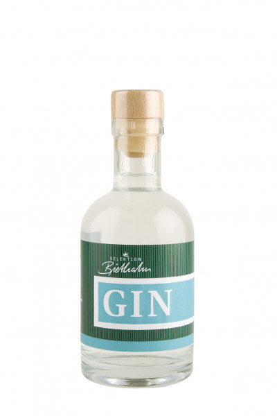 "GIN 42% Vol. ""Selektion Biethahn"" 0,20l"